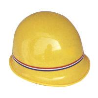 安全帽黃色