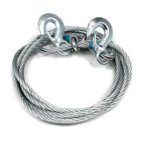 鋼絲拖車繩