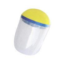 白有機玻璃面罩