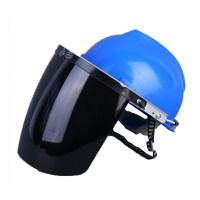 安全防護面罩