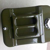 方桶立式汽油桶