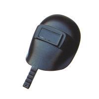 精品塑料手持電焊面罩