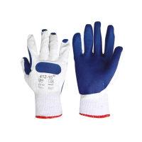 批發橡膠手套 小幫手膠片手套 防滑耐磨防切割手套 耐磨防滑手套