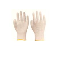 漂白棉手套