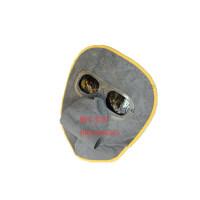 牛皮電焊面罩