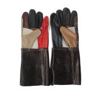 牛皮防護手套