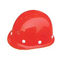 紅色安全帽