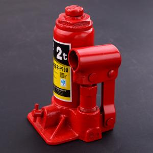 【厂家直销】多功能汽车维修立式油压起重承重千斤顶 液压千斤顶